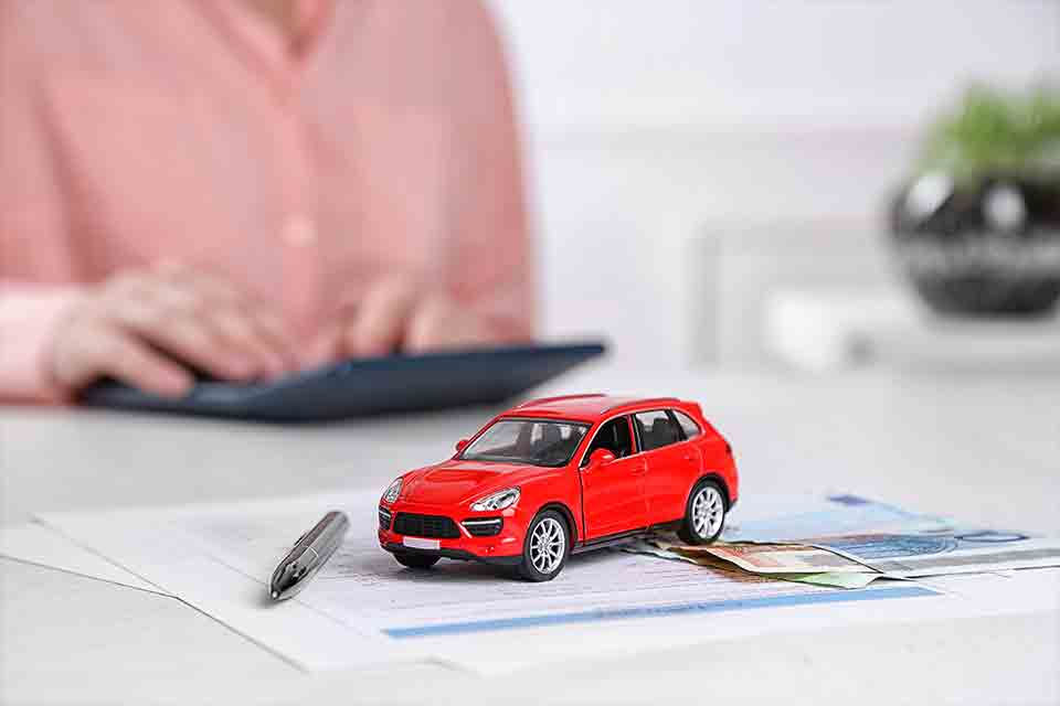 All about car insurance online