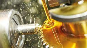 Lubricant products for efficient manufacturing