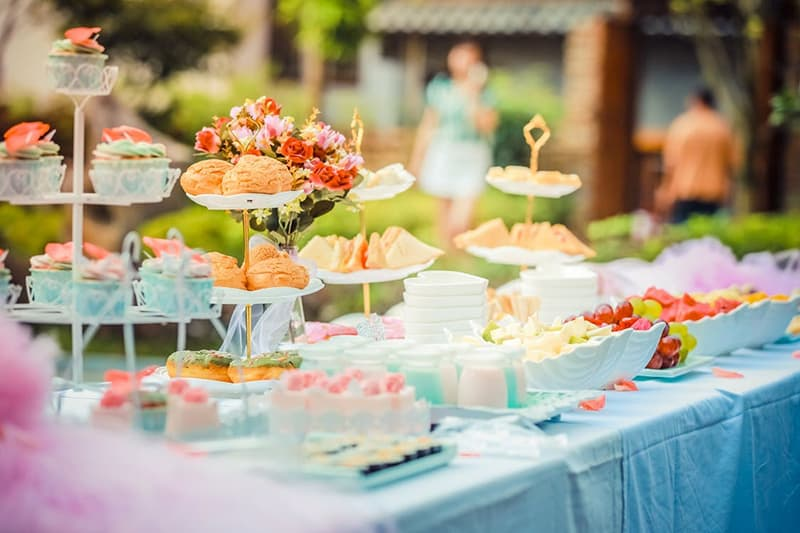 Things you must know about catering services